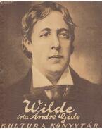 Oscar Wilde - André Gide