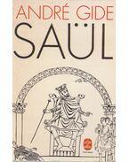Saül - André Gide