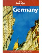 Germany - Andrea Schulte-Peevers, Andrew Bender, Angela Cullen, Anthony Haywood, Jeanne Oliver