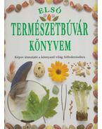 Első természetbúvár könyvem - Angela Wilkes