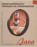 Objektumorientált tervezés és programozás - Java I. - Angster Erzsébet