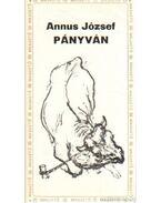 Pányván - Annus József