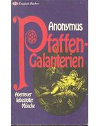 Pfaffengalanterien - Anonymus
