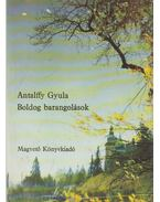 Boldog barangolások - Antalffy Gyula