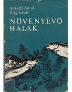 Növényevő halak - Antalfi Antal, Tölg István