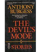 The Devil's Mode - Anthony Burgess