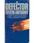 The Defector - Anthony, Evelyn