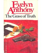 The Grave of Truth - Anthony, Evelyn