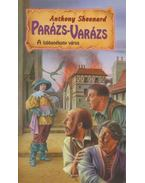 Parázs-varázs - Anthony Sheenard