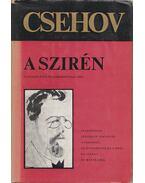 A szirén - Anton Pavlovics Csehov