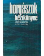 Horgászok kézikönyve - Antos Zoltán