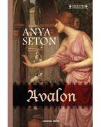 Avalon - Anya Seton