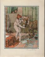 Der goldene Esel. Mit Bildern von Alexander Rothaug (Számozott, aláírt) - Apuleius Madaurensis, Löwinger, Wilhelm