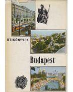 Budapest - Aradi Nóra, Demeter Imre, Papp Ferenc, Huba László, Lócsy Erzsébet, Róna Tibor, Venesz József