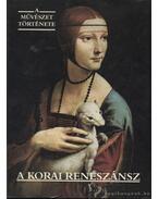 A korai reneszánsz - Aradi Nóra, Jeannine Auboyer