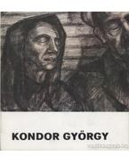 Kondor György - Aradi Nóra
