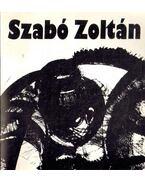Szabó Zoltán kiállítása - Aradi Nóra