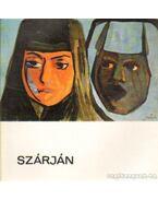 Szárján - Aradi Nóra
