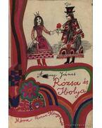 Rózsa és Ibolya - Arany János