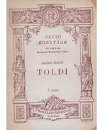 Toldi - Arany János