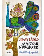 Magyar népmesék - Arany László