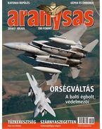 Aranysas 2014/7. - Tőrös István