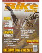 Bike mag 2005. november-december - Ardó Tamás (szerk.)