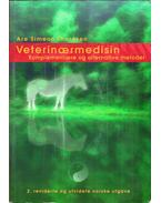 Veterinaermedisin - Komplementaere og alternative metoder - Are Simeon Thoresen