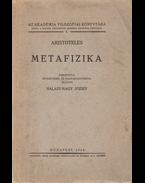 Metafizika - Aristoteles