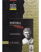 Poétika - Arisztotelész, Bolonyai Gábor (szerk.)