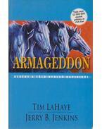 Armegeddon - LaHaye, Tim, Jenkins, Jerry B.