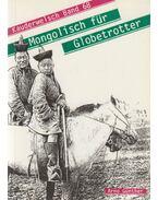 Mongolisch für Globetrotter - Arno Günther