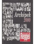 Arcképek 2000 - Árpási Zoltán
