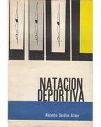 Natacion Deportiva - Arroyo, Alejandro Sandino