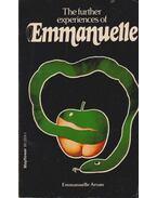 The Further Experiences of Emmanuelle - Arsan, Emmanuelle