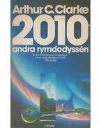 2010 Andra Rymdodyssén - Arthur C. Clarke