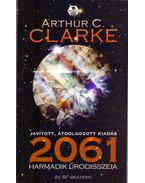 2061 - Harmadikűrodisszeia - Arthur C. Clarke