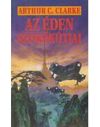 Az éden szökőkútjai - Arthur C. Clarke