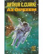 Az őrszem - Arthur C. Clarke