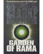 Garden of Rama - Arthur C. Clarke ,  Gentry Lee