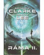 Ráma II. - Arthur C. Clarke ,  Gentry Lee