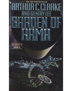The Garden of Rama - Arthur C. Clarke ,  Gentry Lee