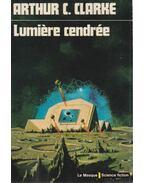 Lumiere cendrée - Arthur C. Clarke