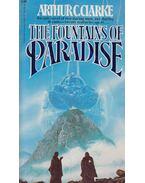 The Fountains of Paradise - Arthur C. Clarke
