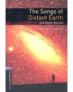 The Songs of Distant Earth and Other Stories - Stage 4 - Arthur C. Clarke