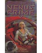 Venus Prime vol. 2. Maelstrom - Arthur C. Clarke