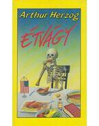 Étvágy - Arthur Herzog