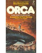Orca - Arthur Herzog
