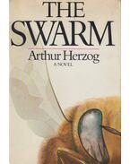 The Swarm - Arthur Herzog