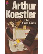The Call-Girls - Arthur Koestler